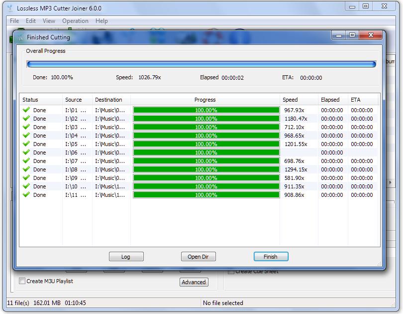 MP3 Joiner, MP3 Splitter, Join MP3, Split MP3, Merge MP3 for Windows